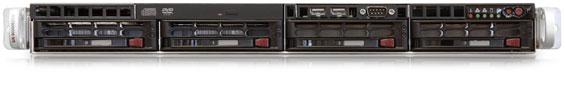 Server dedicat i5 linux