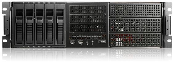 i7 dedicated server